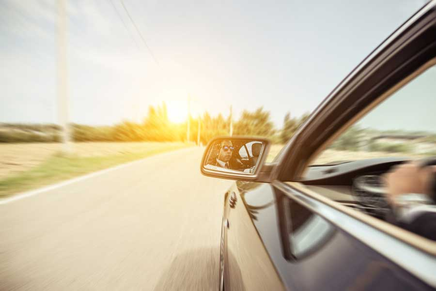 Spring Driving Tips to Keep You Safe