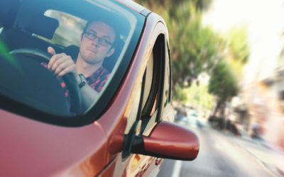 Millennial Drivers Unsafe For Roads