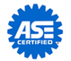 ASE Certified employment
