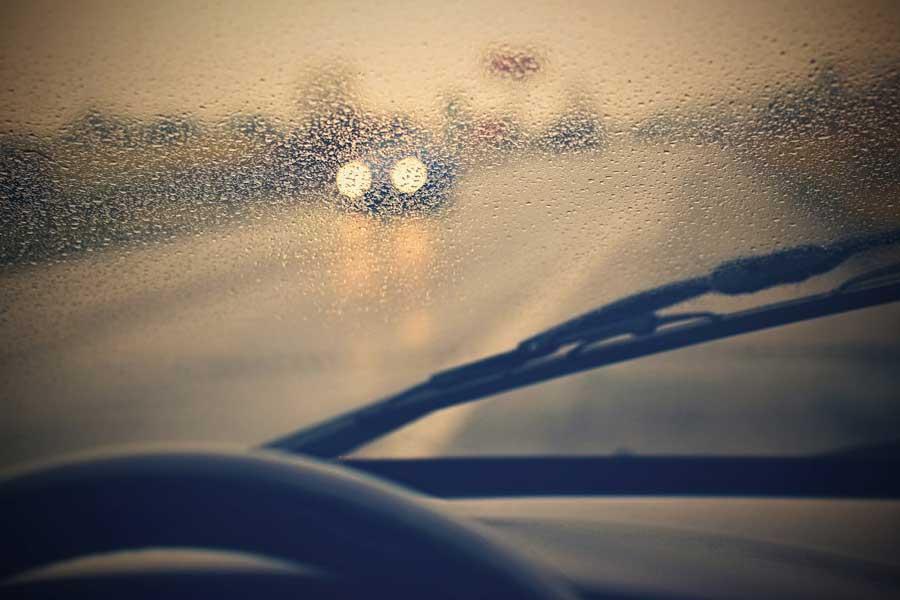 Driving in Hazardous Conditions