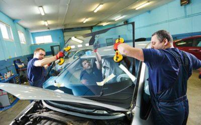 Auto Glass Repair vs. Auto Glass Replacement