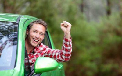 Good Driving Habits