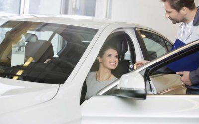 Choosing the Right Auto Body Shop