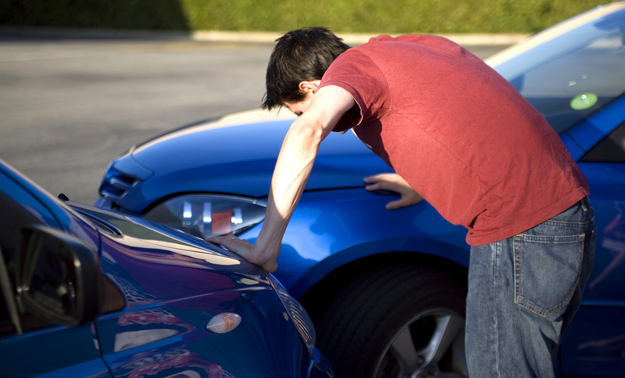 I Have a Totaled Vehicle. Now What?