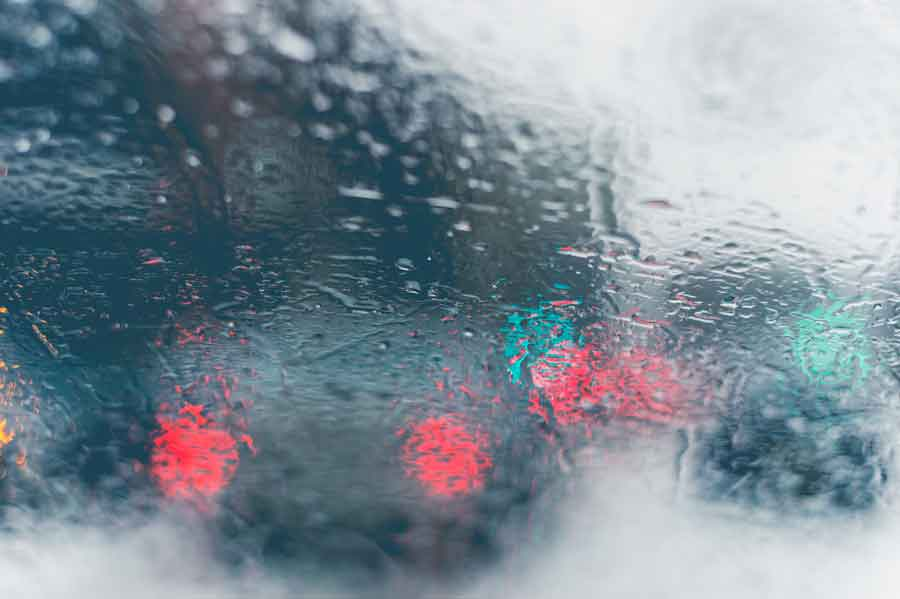 Winter Driving: Precautions and Preparations