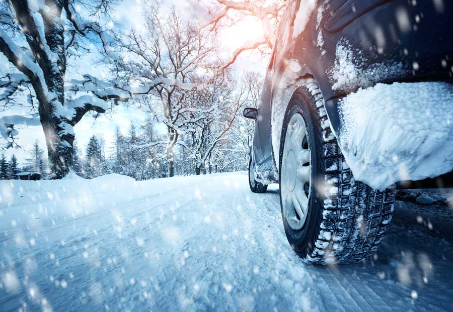 Prepping Your Car for Winter Driving Conditions