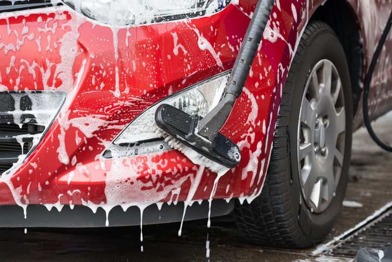 Benefits of Spring Cleaning Your Car